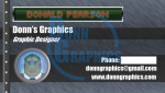 Donn Graphics Card